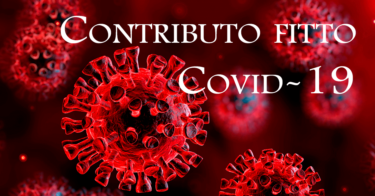 contributo-fitto-covid19