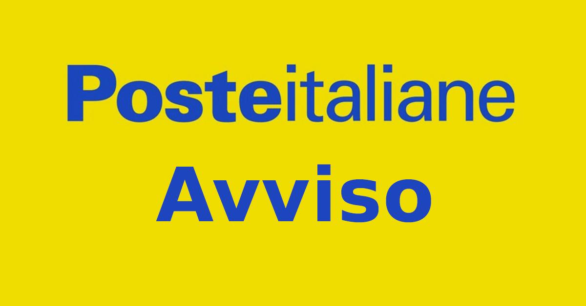 avviso-poste-italiane