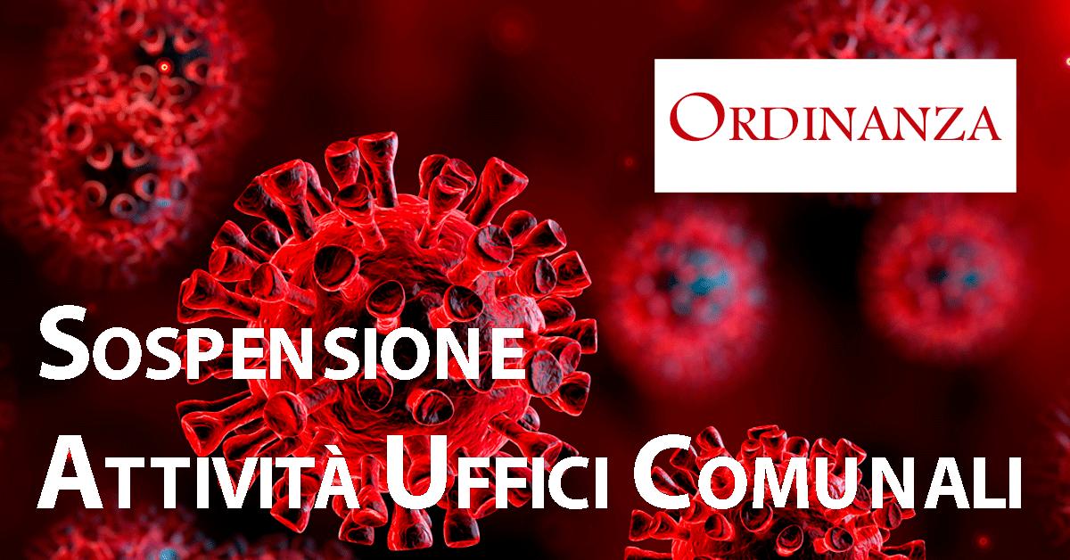 coronavirus-ordinanza